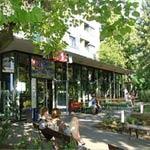 Jugendg�stehaus Hauptbahnhof  in Berlin - Tiergarten - alle Details