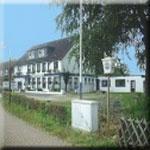 das Motorrad Hotel Landgasthof Hotel zum Norden in Jagel bei Schleswig