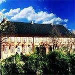 das Motorrad Hotel Historisches Hotel Pelli-Hof in Rendsburg
