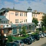 Best Western Hotel Riedstern in Riedstadt-Goddelau / Rhein Hessen