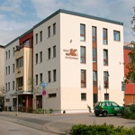 Backpacker Hotel GreifenNest in Rostock / Ostsee