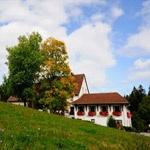 Gasthaus Löffelschmiede in Lenzkirch / Schwarzwald