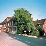 Hotel-Gasthof Gr�ner Baum  in Pommersfelden - alle Details