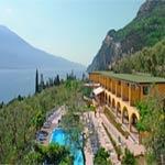Hotel Mercedes in Limone Sul Garda / Gardasee