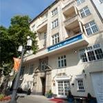 Hotel Brandies Berlin  in Berlin - alle Details