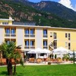 Hotel Raffl in Bozen / Alto Adige