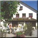 Landgasthof Römer-Castell in Kipfenberg / Böhming / Naturpark Altmühltal