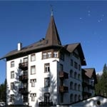 Sunstar Alpine Hotel Flims in Flims / Surselva