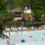 Altomincio Family Park in Valeggio sul Mincio (VR) /