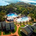 Club Village & Hotel Spiaggia Romea in Lido di Volano (FE) /