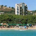 Hotel Doge in Alba Adriatica (TE) / Südliche Adriaküste