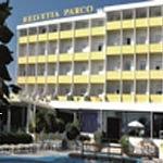 Hotel Helvetia Parco in Viserbella, Rimini (RN) /