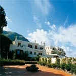 Hotel Terme Michelangelo  in Lacco Ameno d Ischia - alle Details