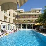 Park Hotel Kursaal in Misano Adriatico (RN) / Nördliche Adriaküste