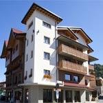 Harmony Suite Hotel  in Selvino (BG) - alle Details
