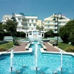 Hotel San Marco  in Cattolica (RN) - alle Details