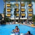 Hotel Fabrizio  in Rimini (RN) - alle Details
