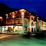 Hotel Milano in Boario Terme (BS) /