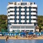 Hotel Nautilus in Pesaro (PU) / Südliche Adriaküste