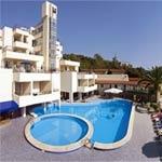 Hotel Saline  in Palinuro (SA) - alle Details