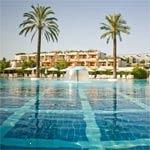 Hotel Villaggio Calanè in Castellaneta Marina (TA) / Südliche Adriaküste