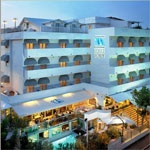 Hotel Dory  in Riccione (RN) - alle Details