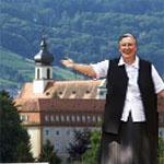 Kloster Maria Hilf  in B�hl - alle Details