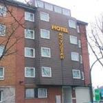 Residenz Hotel Eurostar in Düsseldorf / Düsseldorf