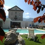 BellaVista Relax Hotel  in Levico Terme - alle Details