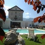BellaVista Relax Hotel in Levico Terme / Levico Terme