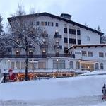 Hotel Zodiaco in Monte Bondone (TN) /