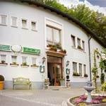 Hotel - Restaurant Birkenhof in Gossersweiler - Stein / Pfalz