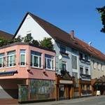 Hotel Kleiner in Waghäusel-Kirrlach / Heidelberg