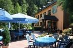 Biker Hotel Wald- Hotel und Landgasthof Albachmühle in Wasserliesch
