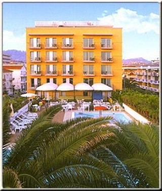 Fahrrad Hotel Sole Angebot in Montesilvano