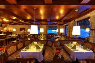 Familienhotel Hotel Blitz in Berwang