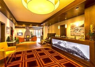 familienfreundliches Hotel Blitz in Berwang