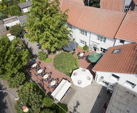 Biker Hotel Hotel Nagel in Südlohn/ Westmünsterland