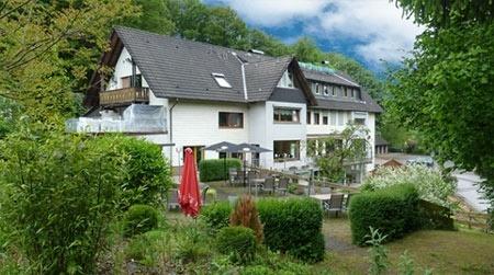 Urlaub mit der Familie Hotel in Hattingen