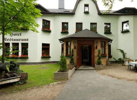 Urlaub mit der Familie Hotel in Glienicke/Nordbahn bei Berlin