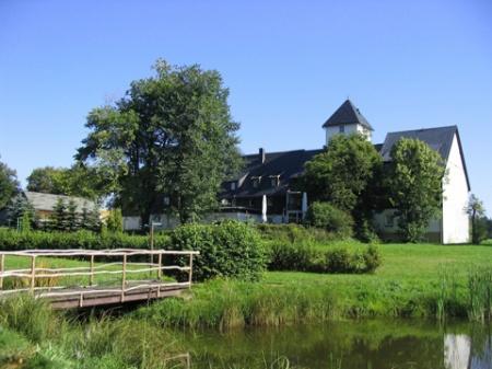 Urlaub mit der Familie Hotel in Hermsdorf