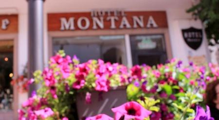 Biker Hotel HOTEL MEUBLE MONTANA in Cortina d Ampezzo