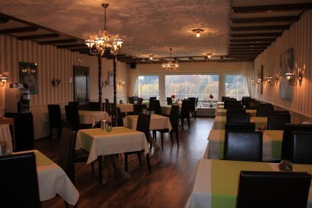 Familienhotel Eifelhotel Malberg in Malberg - Kyllburg