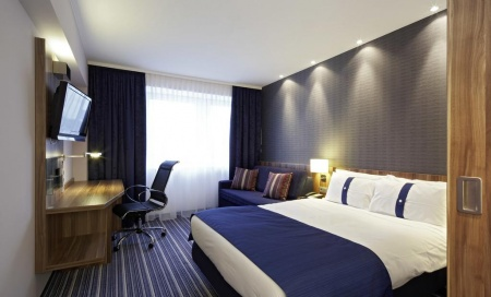 Familienangebote f�r Holiday Inn Express Dresden City Centre in Dresden