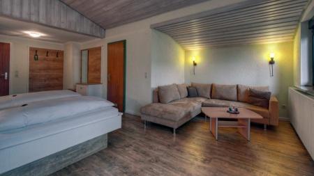 Familien Hotel K�NIGSHOF CITY GARNI - Henne Privat-Hotels in Oberstaufen