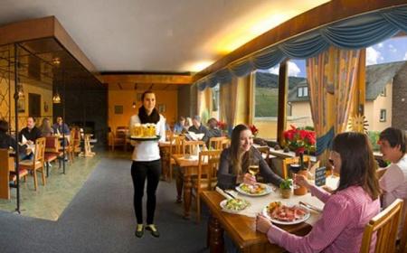 Airporthotel Hotel  /Restaurant zur Linde in Reil an der Mosel