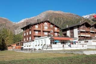 Biker Hotel Hotel Tannenhof in Oberwald