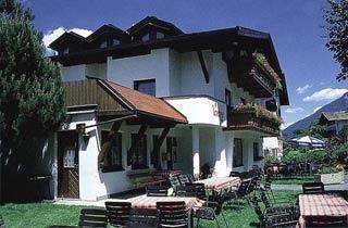 Biker Hotel Gasthaus Venetrast in Imsterberg