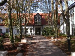Kolping-Hotel in Schweinfurt / Fränkisches Weinland