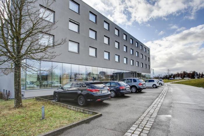 Flughafen Hotel in Ostfildern